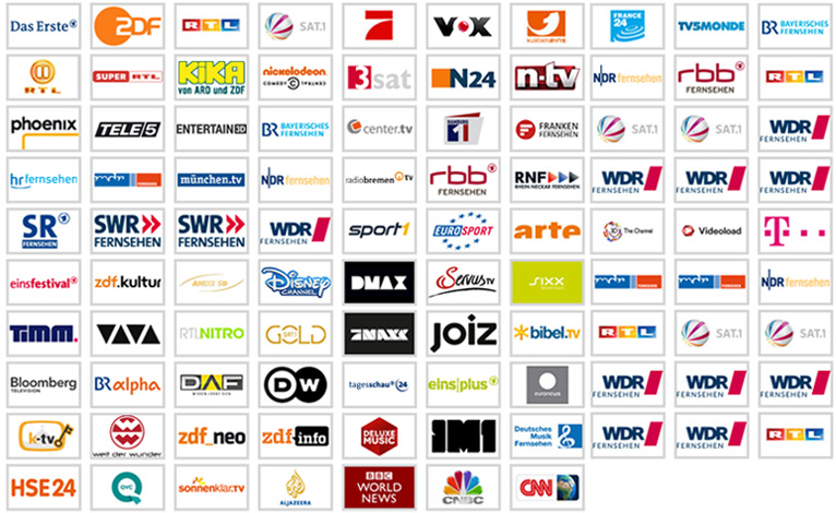 Tv Senderliste