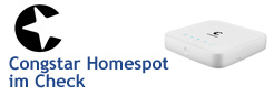Congstar Homespot AngebotsCheck