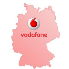 Vodafone Kabel Verfügbarkeit