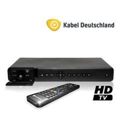 Lust Tv Kabel Deutschland