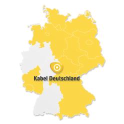 Kabeldeutschland Verfügbarkeit