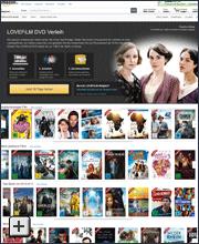 Lovefilm und Amazon Instant Video - das Film -Angebot von Amazon