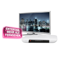 Entertain Tv Pakete