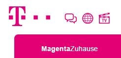 Magenta S Zuhause
