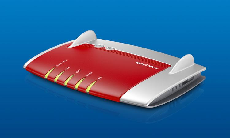 dsl hardware vodafone bringt fritz box 7430 ab 09 oktober. Black Bedroom Furniture Sets. Home Design Ideas