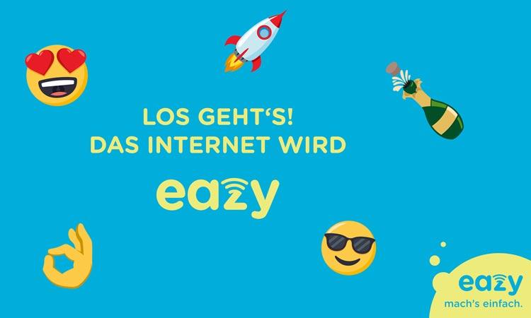 Eazy Premium-Router Aktion: Connect Box ab sofort kostenlos