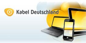 kabel deutschland startet cloud dienst f r internet kunden. Black Bedroom Furniture Sets. Home Design Ideas