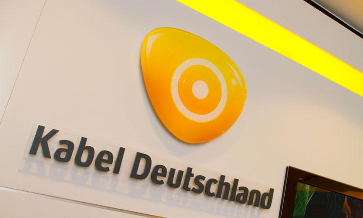 Kabeldeutschland News