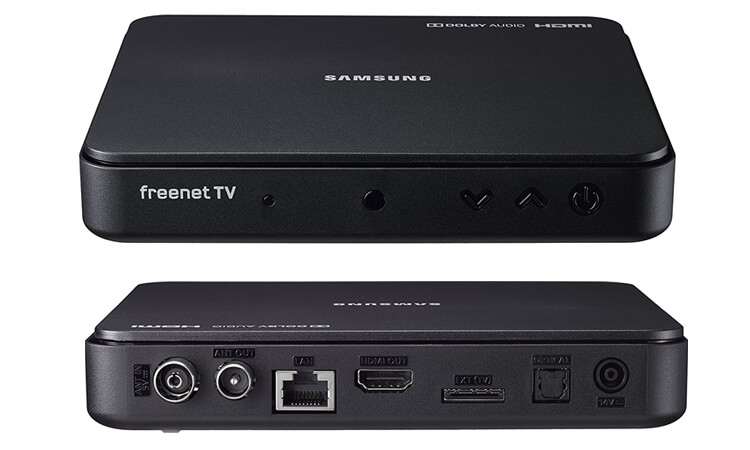 neue dvb t2 receiver erstling von samsung xoro receiver mit twin tuner. Black Bedroom Furniture Sets. Home Design Ideas