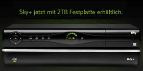jetzt auch per kabel tv zu haben sky receiver mit 2 tb festplatte. Black Bedroom Furniture Sets. Home Design Ideas