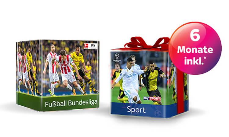 Sky Fussball Special Champions League Bis Mai Kostenlos Zu
