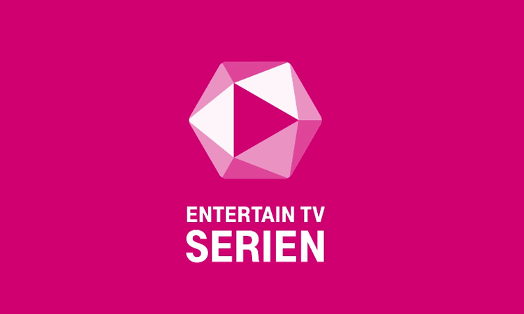 entertain tv serien