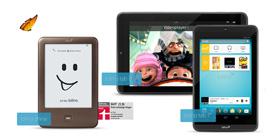jetzt auch als tablet telekom stellt neues tolino modell vor. Black Bedroom Furniture Sets. Home Design Ideas