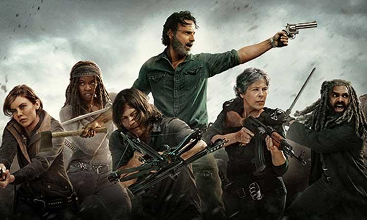 The Walking Dead Staffel 8 Serienstream Deutsch