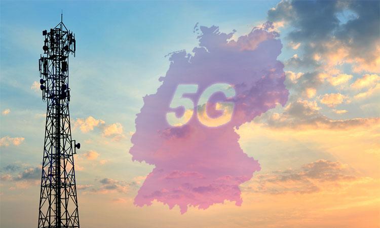 5G Verfügbarkeit