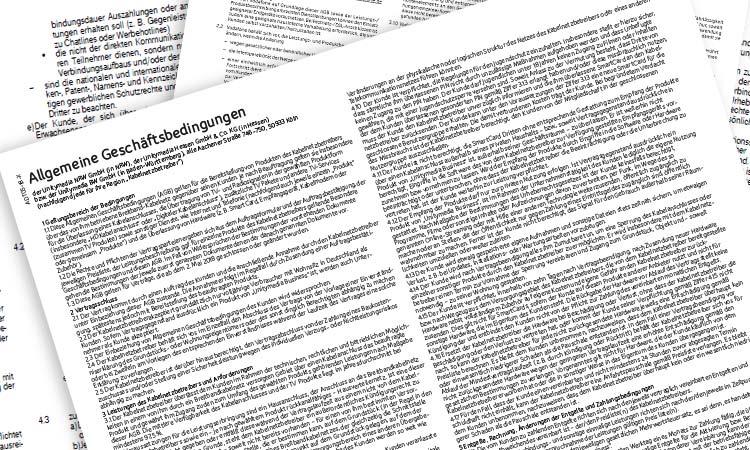 Unitymedia Zusatzoptionen Kündigen Vertrags Extras Kündigen