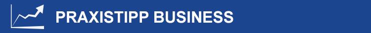Praxistipp Business