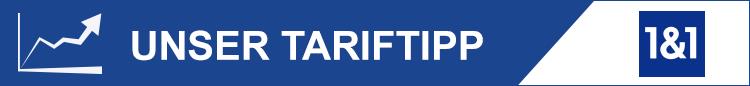 Praxistipp Tarif-Empfehlung