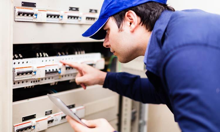 Internetanschluss für den Elektroinstallateur