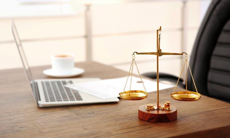 Internetanschluss für die Anwaltskanzlei