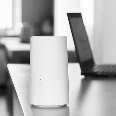 Vodafone Business: Gigacube LTE Router von Huawei