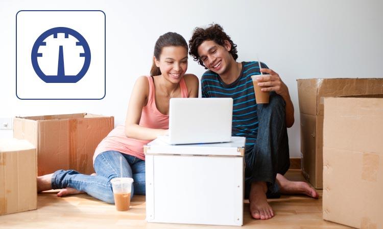 Verbraucherrechte: Gleiche Leistungen nach Umzug