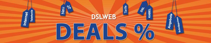 DSLWEB Deals Banner