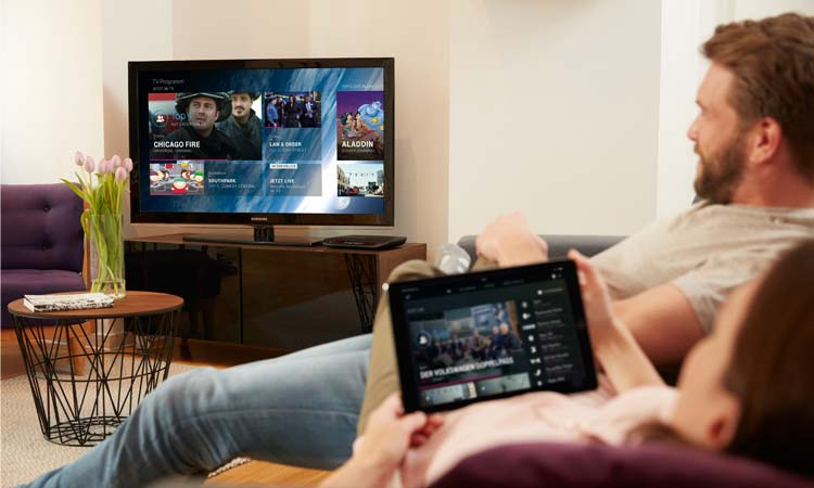 EntertainTV