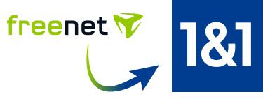 Wer Freenet DSL sucht, wird jetzt bei 1&1 fündig