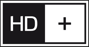 HD+ Logo