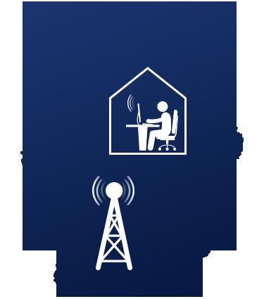 Karte o2 LTE Verfügbarkeit