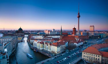 DSL in Berlin - DSL Angebote im Vergleich