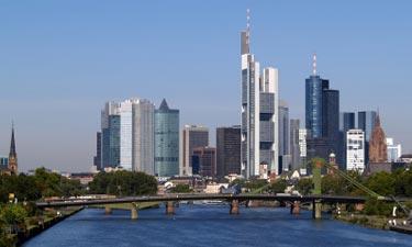 DSL in Frankfurt - DSL Angebote im Vergleich