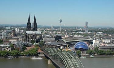 DSL in Köln - DSL Angebote im Vergleich