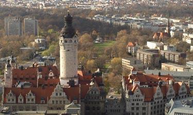 DSL in Leipzig - DSL Angebote im Vergleich
