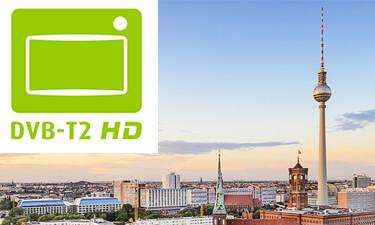 Dvb T Empfang Sachsen Karte.Dvb T2 Sender Alle Programme In Der Dvb T2 Senderliste