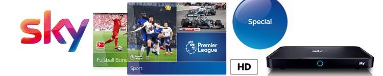 Sky Sport Special Teaser