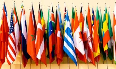 Telefontarife für Anrufe ins Ausland