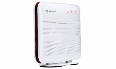 Zur Vodafone FestnetzFlat erhältlich: Sagem RL 500