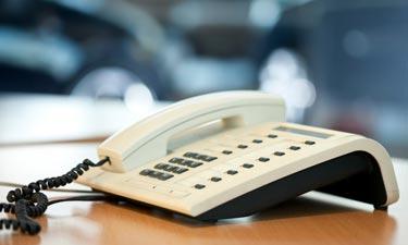 Analoges Telefon über die DSL Hardware anschließen