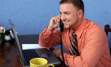 Kostensicherheit mit Telefon Flatrate ins Festnetz