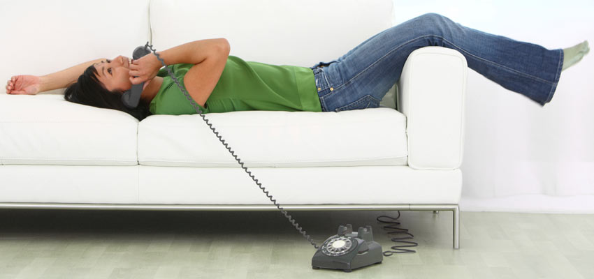 Tele2 Telefonanschluss
