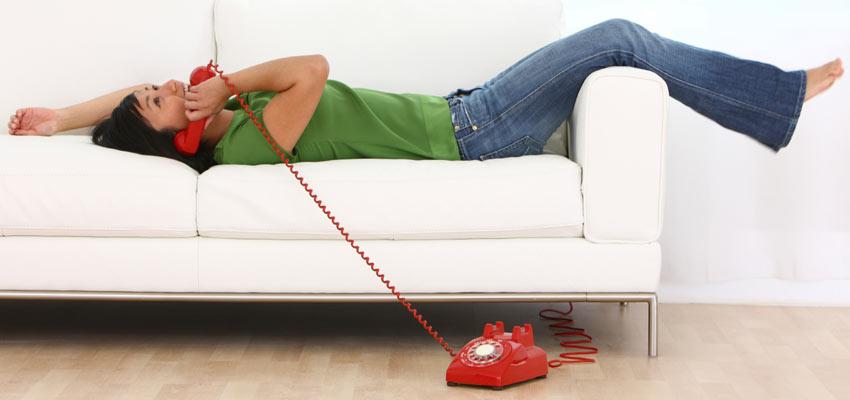 Vodafone Telefonanschluss