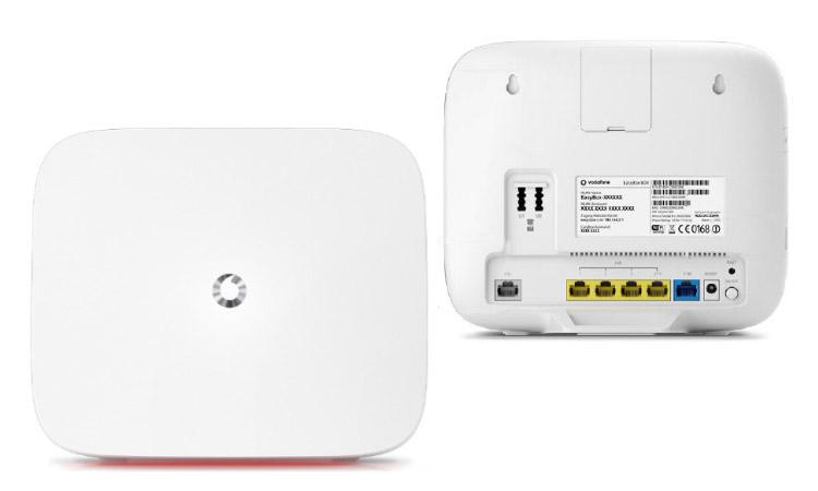 Vodafone Telefon-Hardware