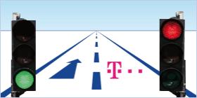 Telekom Drosselung Ampel