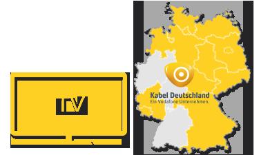 Kabel TV Verfügbarkeit ? Test der Kabel TV Verfügbarkeit vor Ort
