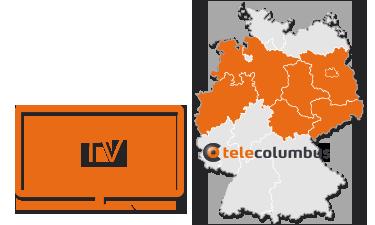 Tele Columbus TV Verfügbarkeit