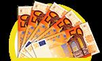 250 Euro Bonus bei 1&1