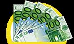 500 Euro Bonus bei 1&1