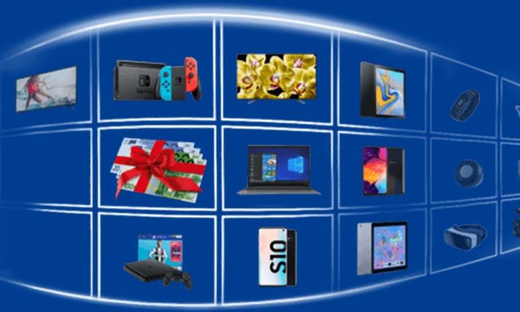 1&1 Vorteils-Aktion: Bis zu 250 € Preisvorteil oder ab 0,-€ WLAN-Gerät wählen